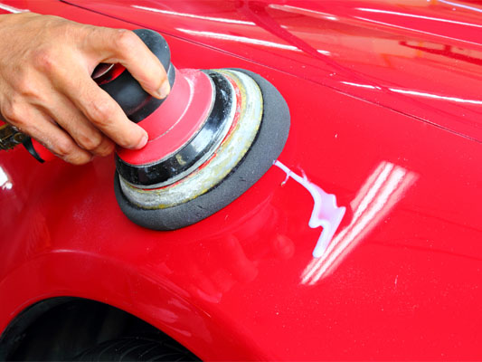Paintless dent repair removal mobile or in shop for Mobile auto painting